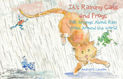 It's Raining Cats and Frogs working cover