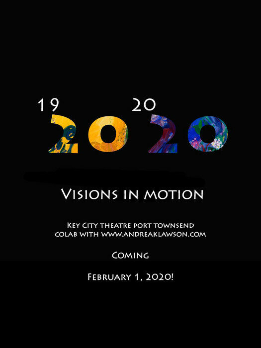 Visions in Motion 2020 Coming Soon!